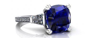 Kortz Original Custom Jewelry